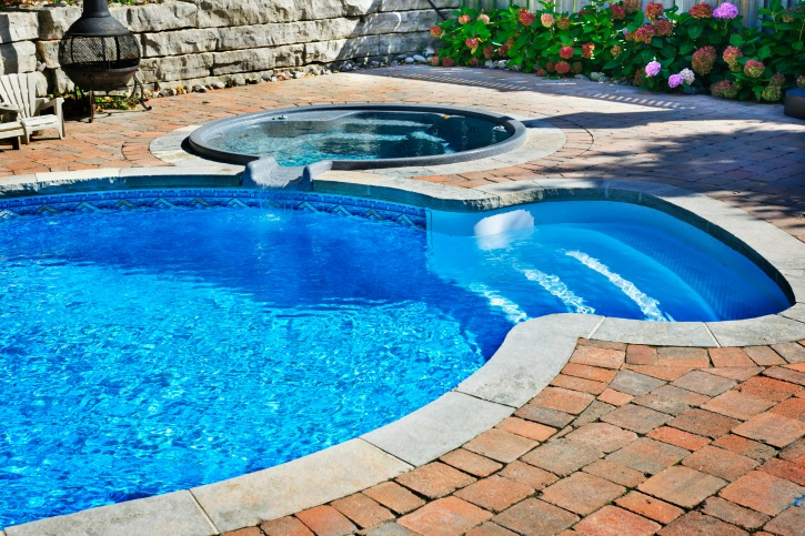 Pool and Spa Inspection